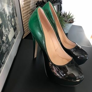 Shoes - Never Worn ZriEy Sexy Pumps Closed Toe High Heels